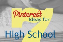 Getting Schooled: High School Ideas