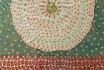 art- patch quilt