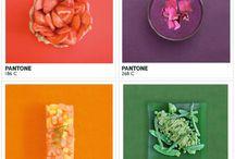 Pantone Colors Matching