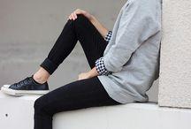 :: Fashion Looks/Styles ::