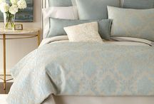 PeachSkinSheets Mint Julep & Beach Blue / Visit PeachSkinSheets.com To Sleep On Cool Comfort, Wrinkle Free 1500 Thread Count Softness...starting at $55 for Any Regular Size Set,15 Colors