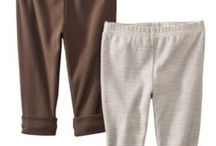 Clothing & Accessories - Pants