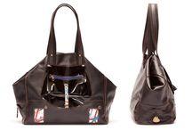 Bags = Bolsas = Carteiras / De diferentes designers da Argentina e do Brasil