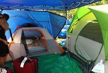 çadır keyfi
