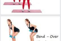 фитнес части