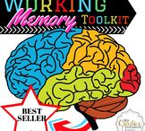 Working memory tools