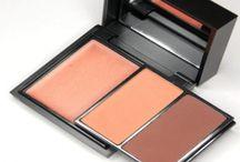 MAC *All The Right Angles* Contour Palette BNIB *Dark* Stunning Bronzer Tones