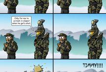 Comic Humour