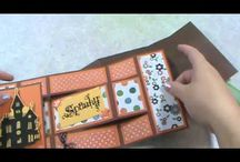 VIDEO OF FOLDED CARDS