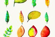 Art botanic / Art