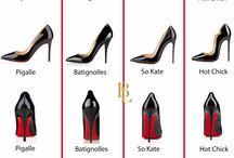 Histoire de chaussure / Chaussure