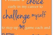Tennessee lady vols / Fave women's basketball team / by tiffany newell
