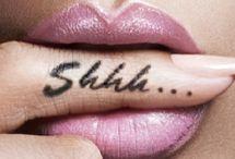Inked & Pierced / by Ashlee Clark