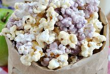 Snacky / Snack recipes for the whole family.