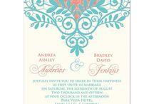 Tabs wedding