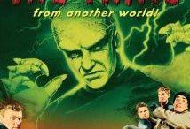 FS ~ Horror Films (1950-1959) / by Darren Denton