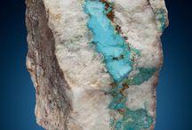 Mineralen  edelstenen / Mineralen prachtige kleuren en geneeskrachtig