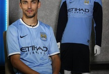 Manchester City / All About City