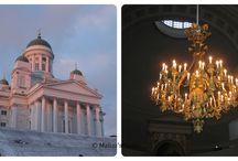 Travel - Helsinki