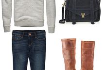 Style / All things beautiful. These are things I'd wear and styles I'd choose.