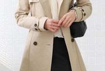 Style - Outerwear