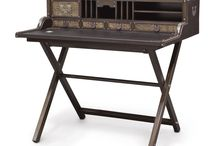 Home Office / Desks and chairs for your home office.