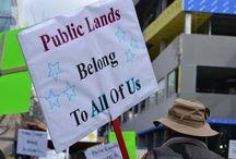 Love our Public Lands