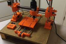 cnc and 3d