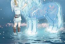 heart and magic
