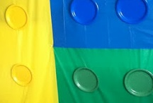 Let's Do a LEGO party!!