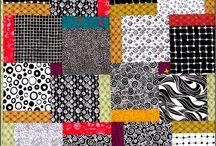 Mosaics - Quilt patterns rectangle