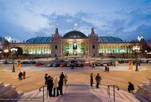 París / La capital del mundo que más viajeros recibe desde que se realizan estadísticas.
