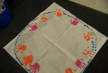 Preschool Math Ideas / by Marcy Bishir
