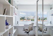 closet escritório