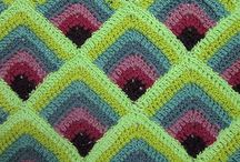crotchet and knitting