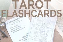 Tarot-Legesysteme
