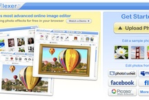 Free Image Editors / A board dedicated to Free Image Editors / by Christina Carpenter