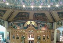 ORTHODOXY / by Rebecca Jacobs