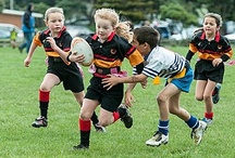 Le rugby et Elles
