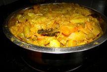 Bengali cusine