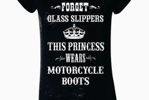 Motorcycles / Motorcycles and clothing