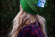 Griffs beanies / Homemade crochet beanies made just for you.