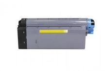 Alternativ zu OKI 43866105 / C710 Toner Yellow