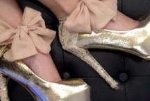 Shoes / by Maria Pyatak