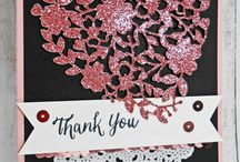 Stampin' Up! 2016 Occasions Catalog Ideas / All diy ideas (cards, decor, scrapbooking, etc) using products from the NEW 2016 Occasions Catalog from Stampin' Up!
