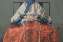 Lu Jian Jun / 好きな絵