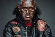 Mighty Mongrel mob / Pandillas