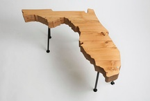Striking Woodwork / Amazing handmade items from Etsy's talented woodwork artists.