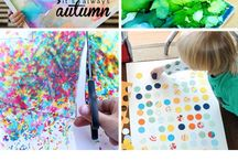 idees art for kids