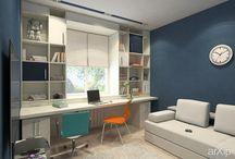 Milán szoba